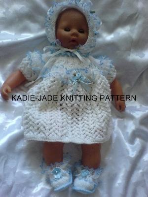 #3 Kadiejade Pattern