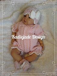 #105 Kadiejade Pattern-