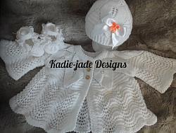 #39 Kadiejade Pattern-
