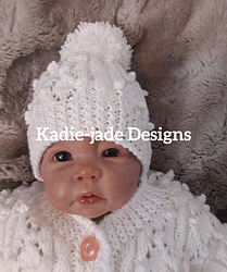 #41 Kadiejade Pattern-