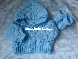 #63 Kadiejade Pattern-