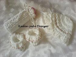 #51 Kadiejade Pattern-