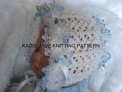 #3 Kadiejade Pattern-