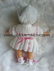 #5 Kadiejade Pattern-