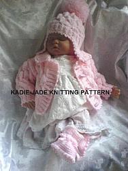 #68 Kadiejade Pattern-