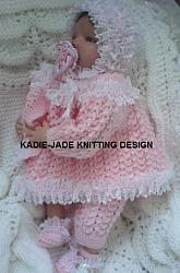 #04 Kadiejade Pattern-