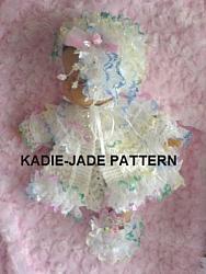 50 Kadiejade Pattern-