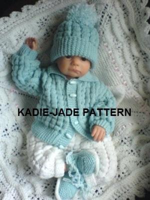 86 Kadiejade Pattern-