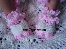 #88 Kadiejade Pattern-