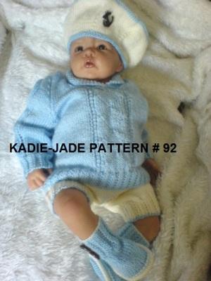92 Kadiejade Pattern-