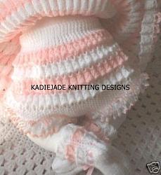 #21 Kadiejade Pattern-