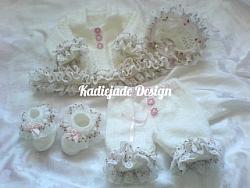 #53 Kadiejade Pattern-