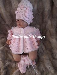 #110 Kadiejade Pattern-